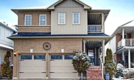 116 Point Hope Place, Whitby, ON, L1N 9P8