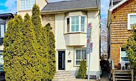 73 Muriel Avenue, Toronto, ON, M4J 2Y3