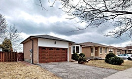 33 Regency Crescent, Whitby, ON, L1N 7K8