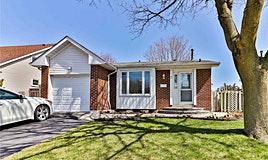 7 Banner Crescent, Ajax, ON, L1S 3S8