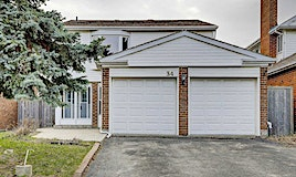 34 Chapeltown Crescent, Toronto, ON, M1W 3A7