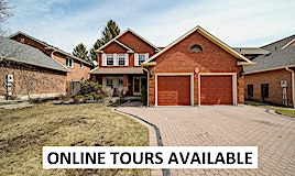 7 Stargell Drive, Whitby, ON, L1N 7X3