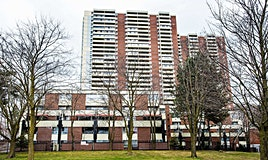 1514-1 W Massey Square, Toronto, ON, M4C 5L4