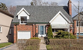 9 Barbara Crescent, Toronto, ON, M4C 3B1
