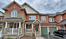 51 Torr Lane, Ajax, ON, L1S 7N1