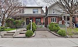 187 Gough Avenue, Toronto, ON, M4K 3P2