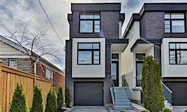 224A Gledhill Avenue, Toronto, ON, M4C 5L1