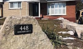 448 E Adelaide Avenue, Oshawa, ON, L1G 2A3