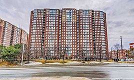 1506-330 Mccowan Road, Toronto, ON, M1J 3N3