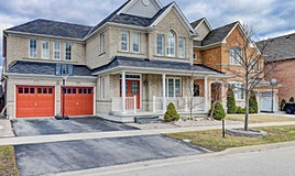 117 Decourcy Ireland Circ, Ajax, ON, L1T 0K5