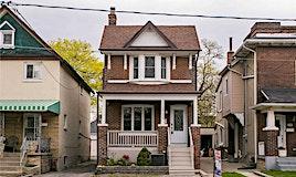 2138 E Gerrard Street, Toronto, ON, M4E 2C2