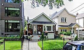 145 Hazelwood Avenue, Toronto, ON, M4J 1K4