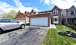 87 Chapman Drive, Ajax, ON, L1T 3A8