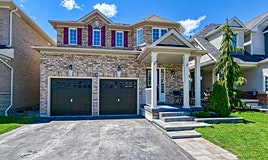 69 Florence Drive, Whitby, ON, L1R 0K3