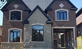 540 Oakwood Drive, Pickering, ON, L1W 2M7