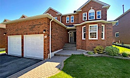 36 Ravenview Drive, Whitby, ON, L1R 1Y2