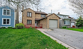 15 Andrea Road, Ajax, ON, L1S 3V8