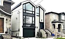 22 St Hubert Avenue, Toronto, ON, M4J 3Y9