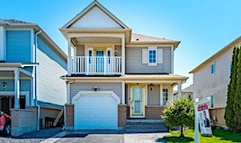 25 Portage Tr, Whitby, ON, L1N 9R3