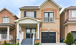 95 Bettina Place, Whitby, ON, L1R 0G1