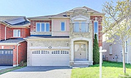 60 Cantwell Crescent, Ajax, ON, L1Z 2A4