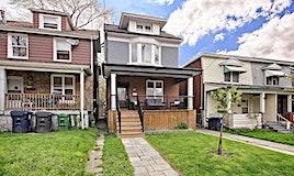 45 Marjory Avenue, Toronto, ON, M4M 2Y2