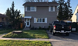 97 Kings Crescent, Ajax, ON, L1S 2M8