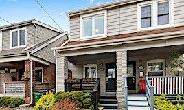27 Queensdale Avenue, Toronto, ON, M4J 1Y1