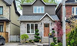 220 Westlake Avenue, Toronto, ON, M4C 4S9