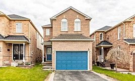 25 Perfitt Crescent, Ajax, ON, L1Z 1J4