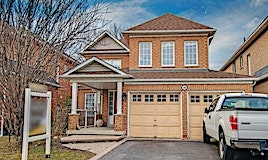 46 Warwick Avenue, Ajax, ON, L1Z 1K8