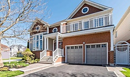 9 Lythgoe Lane, Ajax, ON, L1Z 1N6