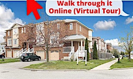 46 Tasker Crescent, Ajax, ON, L1Z 1N7
