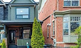 908 Logan Avenue, Toronto, ON, M4K 3E4
