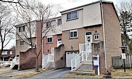 18-1655 Geta Circ, Pickering, ON, L1V 3B5