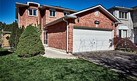 2141 Theoden Court, Pickering, ON, L1X 1Z9