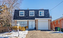 25 Wagner Drive, Toronto, ON, M1E 2Z4