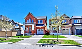 75 Keith Wright Crescent, Ajax, ON, L1Z 0P9