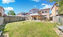 1133 Gossamer Drive, Pickering, ON, L1X 2T8