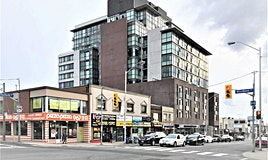 212-2055 Danforth Avenue, Toronto, ON, M4C 1J8
