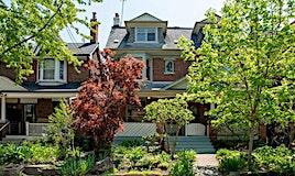 35 Garnock Avenue, Toronto, ON, M4K 1M1