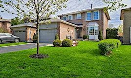 11 Harbord Crescent, Ajax, ON, L1S 4C9