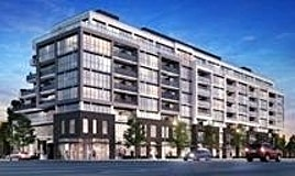 614-2315 Danforth Avenue, Toronto, ON, M4C 1K5