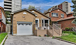 32 Plumridge Court, Ajax, ON, L1S 3Z8