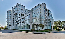 203-45 Cumberland Lane, Ajax, ON, L1S 7K3