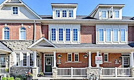 44 Torr Lane, Ajax, ON, L1S 7M9