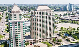 506-1 Lee Centre Drive, Toronto, ON, M1H 3J2