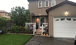 14 Brocklesby Crescent, Ajax, ON, L1T 2J5