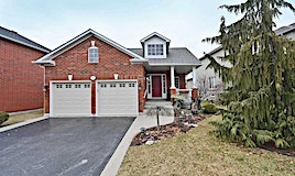 9 Bugelli Drive, Whitby, ON, L1R 3B7