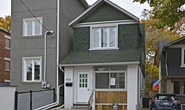 1835 E Gerrard Street, Toronto, ON, M4L 2B6